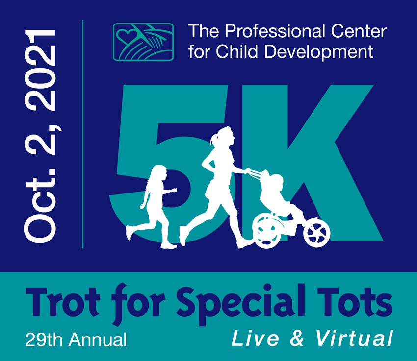 trot for special tots